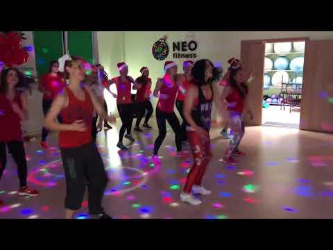 ZUMBA® Fitness,ПРАЗДНИКИ-ПРОКАЗНИКИ, Olisha| Зумба Студия NEO fitness