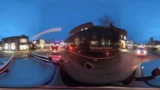 Breckinridge Colorado Downtown 360 Degree VR