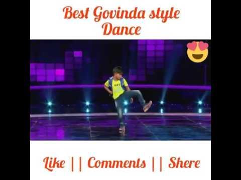 Jit dance , my favourite dancer