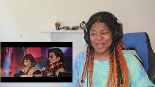 Electric Light Orchestra - Evil Woman (LIVE)  REACTION!!