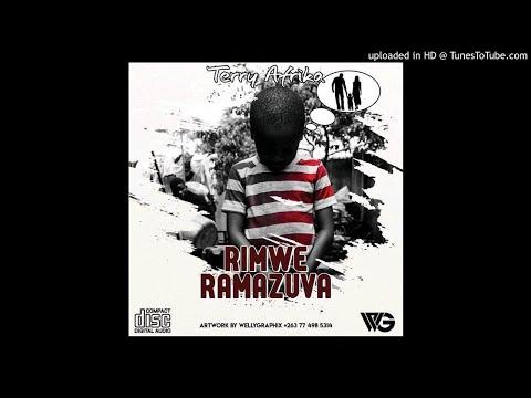 Terry Afrika - Rimwe Ramazuva | December 2018