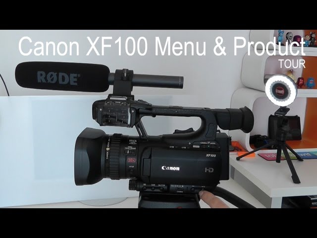 10 Best Live Stream Camera Reviews 2018 Buyers Guide u2013 What Photography Gear : canon xf100 low light - www.canuckmediamonitor.org