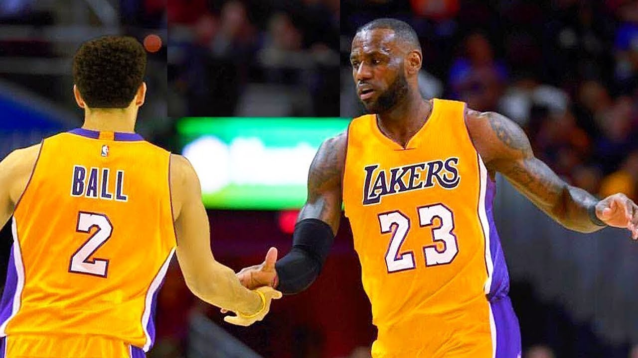 70531fa09320 LeBron Lakers Deal DONE!  King James Seen Looking for Private Schools in  L.A.