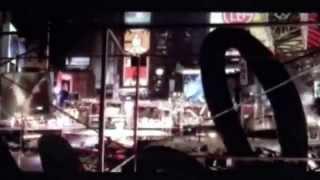 Godzilla 2014 - Come With Me