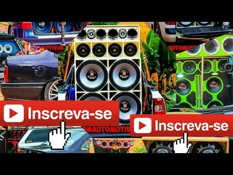 DJ LOUCO MEU SOM ESPANCA ( GRAVAO) 2017 /PRONTO PRO COMBATE