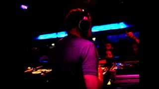 Craig Charles Funk and Soul Club DJ set - Live at 53 Degrees Preston.wmv