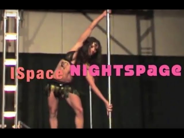 ISpace - NightSpage