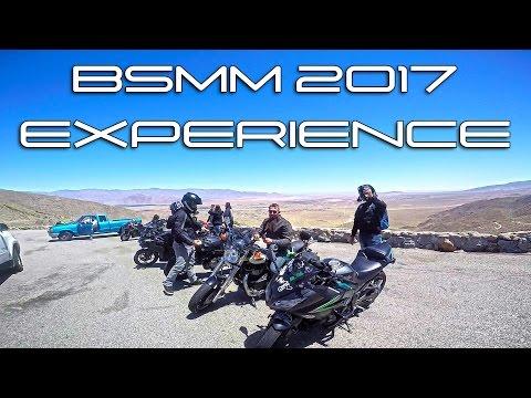 BSMM EXPERIENCE