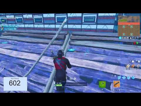 FORTNITE NEW UPDATE NOW, LEGENDARY TACTICAL SHOTGUN, Road To 700 Subs