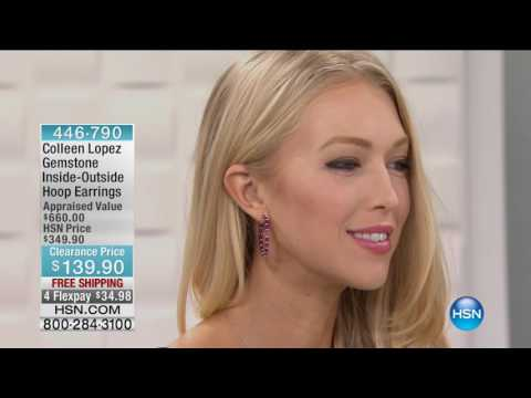 HSN | Fine Jewelry Clearance Up to 60% Off 08.31.2016 - 09 PM
