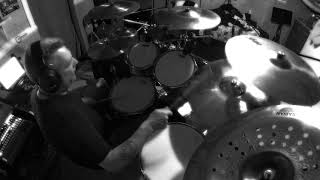 How Long ACE Drum Cover..Passing Time while locked down, I pray everyone is staying safe ! God Bless