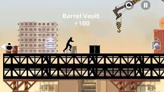 Vector game level #2-1 walkthrough. Pro Gamers