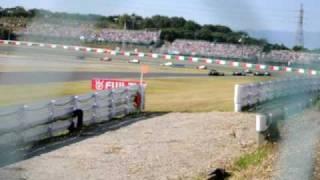 2009 FIA F1 世界選手権シリーズ第15戦 日本GP 決勝