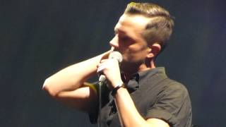 The Killers - The Way It Was - Live at the O2 Arena 16/11/12