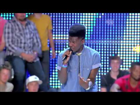 Boot Camp  Willie Jones Divides The Judges   THE X FACTOR USA   YouTube