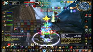 Holy Priest PvP