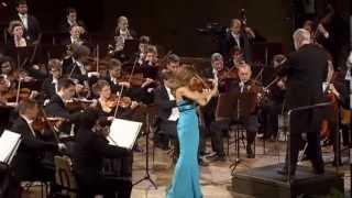 Mendelssohn Violin Concerto in E minor - Anne Sophie Mutter