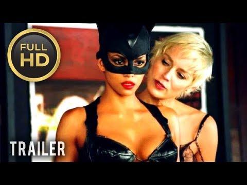 Catwoman فيلم مترجم قصة عشق
