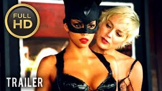 🎥 CATWOMAN (2004) | Movie Trailer | Full HD | 1080p
