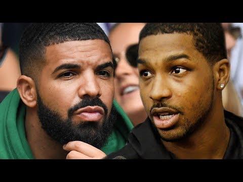 Drake Leaks DMs With Tristan Thompson Following Jordyn Woods Cheating Scandal