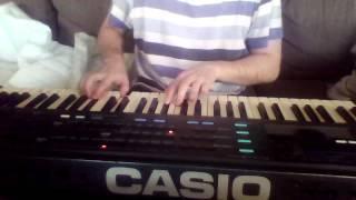 Eskapi - Narkotiska Känslor (Piano)
