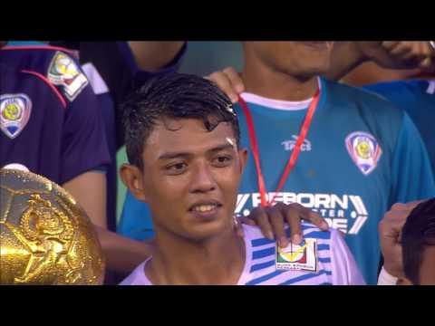 Arema FC - Piala Bhayangkara 2017
