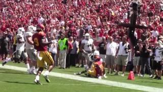 Utah State vs. USC Highlights
