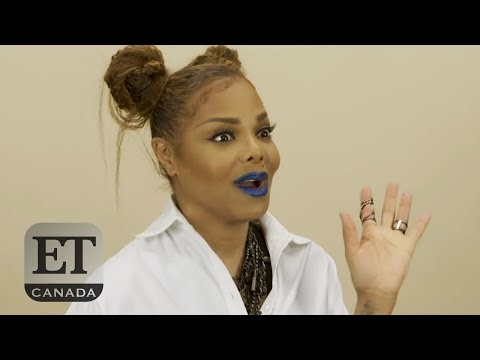 Janet Jackson Reacts To Hall Of Fame Induction