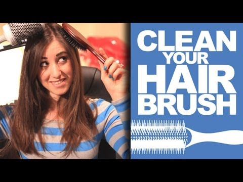 how-to-clean-your-hair-brush-+-hairbrush-tutorial!-beauty-product-cleaning-ideas-(clean-my-space)