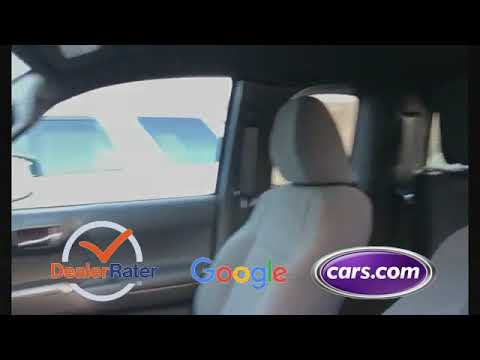Used 2017 Toyota Tacoma TRD Sport 5TFSZ5AN7HX116207 Huntington Station, Melville, Commack