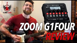 Zoom G1 Four Review
