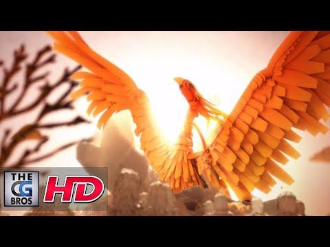 "CGI Studio Showreel HD: ""Cirkus - Ringmaster's Cut 2015"""