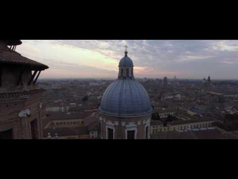Reggio Emilia - Drone