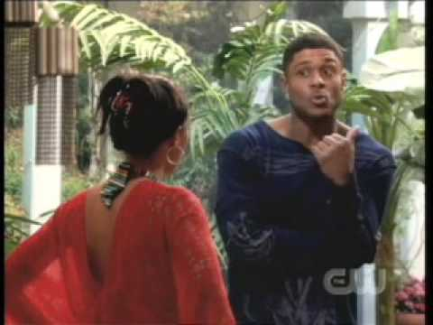 Pooch Hall from The Game talks to Jason C.