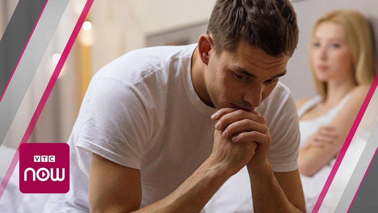Vì sao nam giới ngày càng yếu sinh lý?