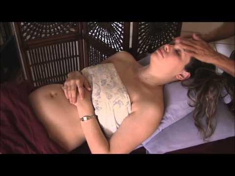 Part 3 - Hướng dẫn massage mặt cho bà bầu - chăm sóc sau sinh Pah