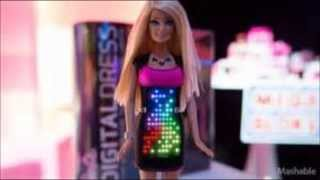 Barbie Digital Dress New 2013 Make Your Own Designs