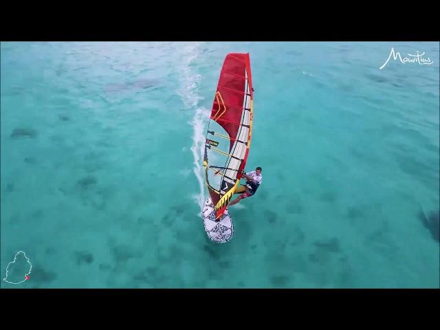 Video over het eiland Mauritius 1
