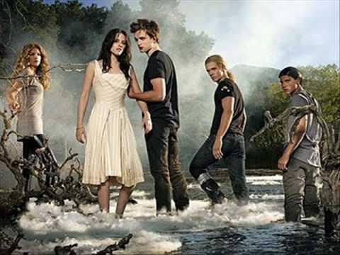 Twilight Soundtrack  Claire De Lune Klavier