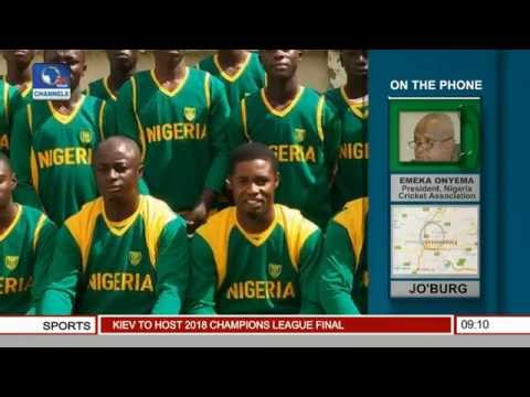 Sports This Morning: Botswana Beat Nigeria In U-19 Cricket World Cup