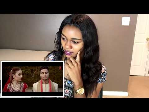 I'll Be Waiting (Kabhi Jo Baadal) Arjun Feat.Arijit Singh | REACTION!!