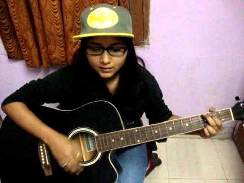 Manva Laage Acoustic Cover By Priyanka Parashar