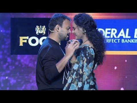 Nayika Nayakan l Sweet & Cute romance of Chakkochan I MazhavilManorama