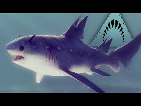 HYBODUS SHARK UNLOCKED! - Depth | Ep14 HD