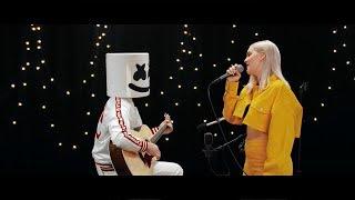 마시멜로 & 앤-마리 (Marshmello & Anne-Marie) - FRIENDS 가사 번역 라이브 비디오