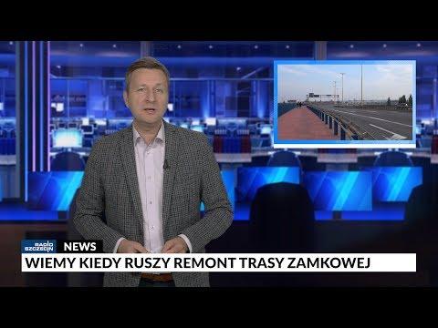 Radio Szczecin News - 28.09.2017