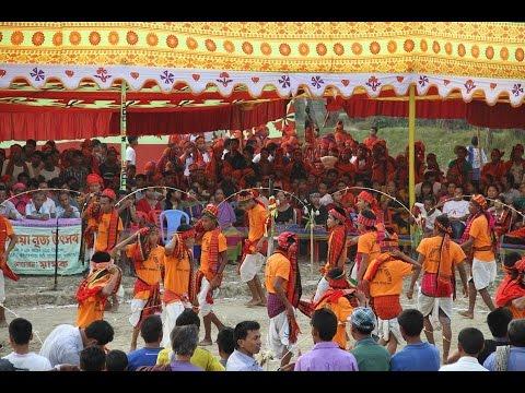 # Local Tribal Culture   Boisabi Festivals  Khagrachari   Chittagong   Bangladesh  
