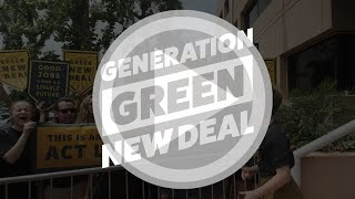 Trailer #1 | Generation Green New Deal | Documentary | Climate Change
