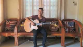 Stay With Me - Sam Smith Cover By Pure'k