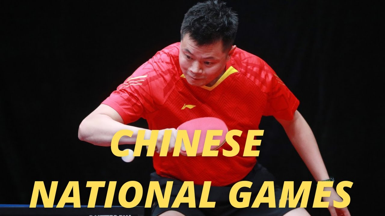 Download Hou Yingchao vs Shang Kun | 2021 Chinese National Games (QUAL)